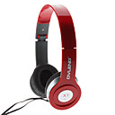 OVLENG Ergonomic Hi-fi Clear Sound Stereo Headphone with Microphone for MacBook Air Pro
