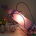 15W E14 European Style Table Lamp in Wine Bottle Shape