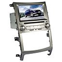 8 polegadas de DVD do carro para Hyundai Veracruz (Bluetooth, GPS, iPod, RDS, SD / USB, controle de volante, tela de toque)