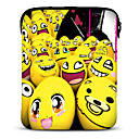 Happiness &amp; Sorrows 10 &quot;Neopren Tablet Sleeve fr Samsung Galaxy P5100/N8000/iPad/Motorola Xoom