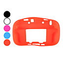 High Quality Protective Silicon Case for Wii U Controller (Assorted Colors)