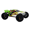 SST · Racing 1/10 4WD Scala potenza Nitro Off-Road Truggy (colore del corpo auto a caso)