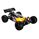 SST  Corrida de escala 1/10 4WD Escova EP Buggy Off-Road (cor de carro Corpo Random)