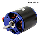 N3542 KV1250 Brushless Motor For RC Model