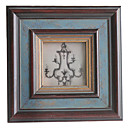 Antique Picture Style Disponible Frame-Multi-size