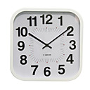 11,75 &quot;Stylish Plein Wall Clock in Metal