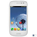 I9300 Android Smartphone MTK6515 4.0Inch HD Screen, WLAN, Bluetooth