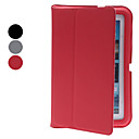 Protective Ultra-slim Case with Stand for Samsung Galaxy Tab2 7.0 P3100/Tab 7.0 Plus P6200
