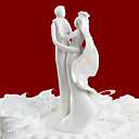 Exquisite Bride and Groom Design Cake Topper