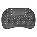 rii mini-i8 2.4G teclado 92 teclas con pantalla táctil para Google TV box/ps3/pc