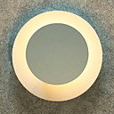 40W G9 Iron Wall Light (Cirle Desgined)