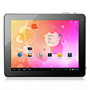 Budapeste - android 4,0 tablet com tela de 9,7 polegadas capacitiva (8gb, 200MP câmera, 1.2GHz)