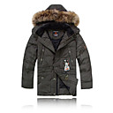 AD-8012 VALIANLY Outdoor Men's Skiing Down Jacket