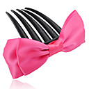 Women's Ribbon Bow Hair Stick(9*8CM)