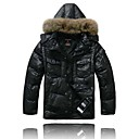 AD-763 VALIANLY Outdoor Men's Skiing Down Jacket