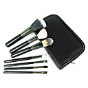 7Pcs Portable Brush Set with Free Bag