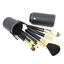 8pcs Brush Set con Fashion Gift Box gratuito Bella
