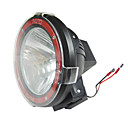 7 pulgadas de HID Off Road Light
