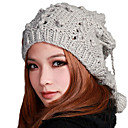 Deniso-1173 Women's Winter Knit Hat