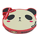 Lovely Panda Shaped Gift Box With Ribbon Bow