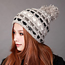 Deniso-1205  Fashion Knit Winter Hat