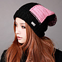 Deniso-1216  Fashion Knit Winter Hat