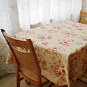 Small Floral Table Cloth