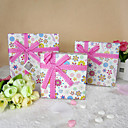 Colorful Gift Box With Ribbon Bowknot(More Sizes)