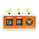 Cute Birds Alarm Clock