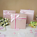 Classic Gift Box With Ribbon Bowknot(More Colors,More Sizes)