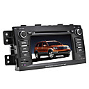 auto dvd-speler voor Kia Mohave / borrego (gps, bluetooth, ipod)