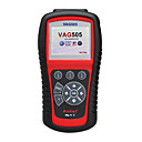 Autel VAG-505 with TFT Color Display