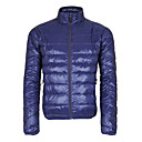 Langzuyoudang Men's Outdoor Loose And Warm Down Jacket