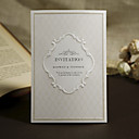 Personalized Classic Style Wedding Invitation (Set of 50)