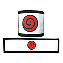 pulseira inspirada por Uzumaki Naruto Uzumaki de