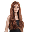 100% Indian Remy Hair 22 pouces Naturel Vague Full Lace Wigs