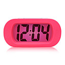 Noctilucent Mute Led Alarm Clock