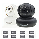 WANSCAM - waterproof ir pan tilt bedrade outdoor ip camera met 3x zoom