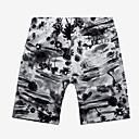 Men's Beach Casual Hot Simple Trunks
