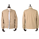 Hombres Moda Casual Jacket
