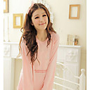 Women's Casual Soft Cotton Lounge Wear