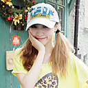 Fashion Summer Japanese Logo Baseball Cap