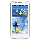 Nueva H680 MTK6577 Android 4.1 3G 4.7 &quot;GPS Cacpacitive 8.0Mega pixel telfono celular Wifi Pantalla