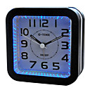 Noctilucent Led Mute Alarm Clock
