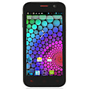 "F600 4.7 ""IPS HD écran tactile capacitif (540 * 960) Android 4.1 Smart Phone avec MTK6589 Quad Core CPU"