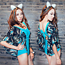 Women's Fashion Butterfly Swimwear