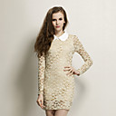 Women's Lace Bodycon Dress