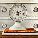 Big Ben Metal Table Clock
