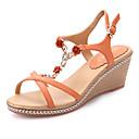 GMEIQ Soft Sandals