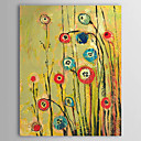 Hand Painted Oil Painting Floral 1305-FL0140